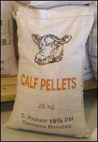 Calf Pellets
