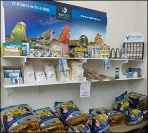 Buy Bird Mixes